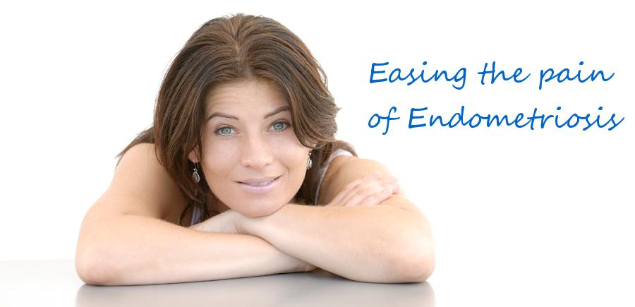 Easing the pain of endometriosis