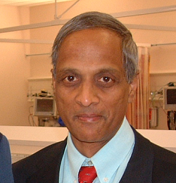 Mr Ravi Kulkarni